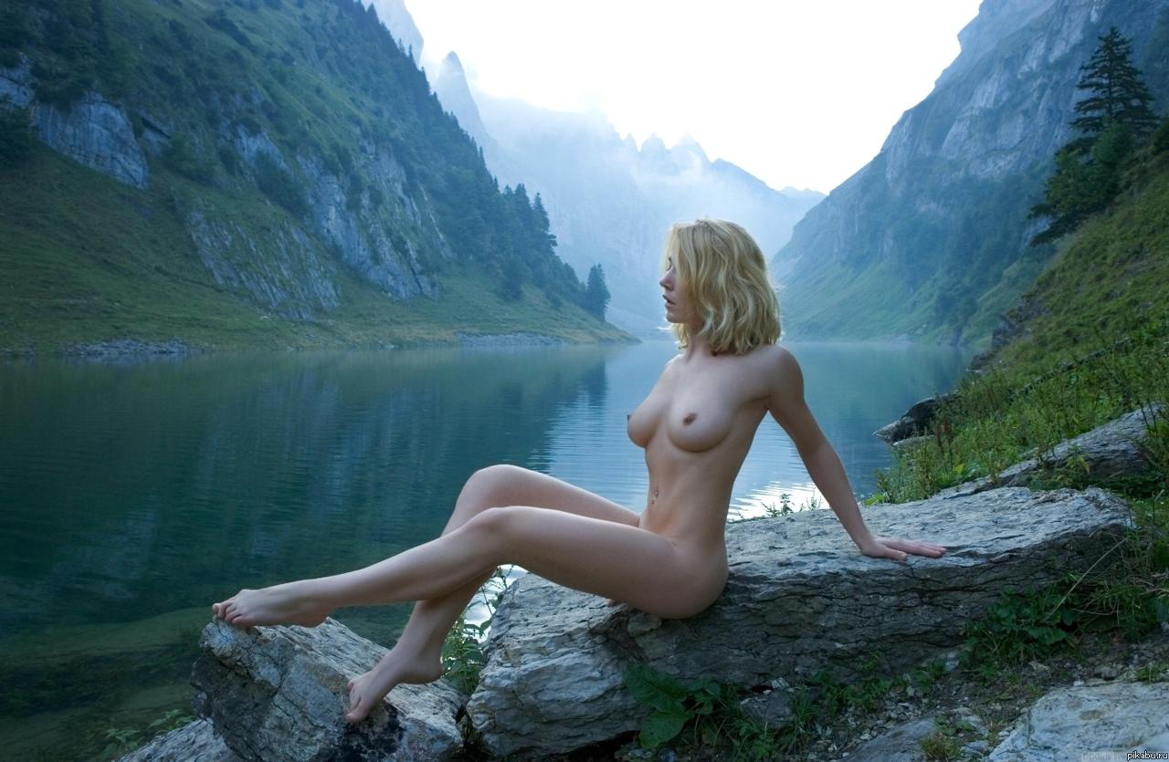 Эротика природа
