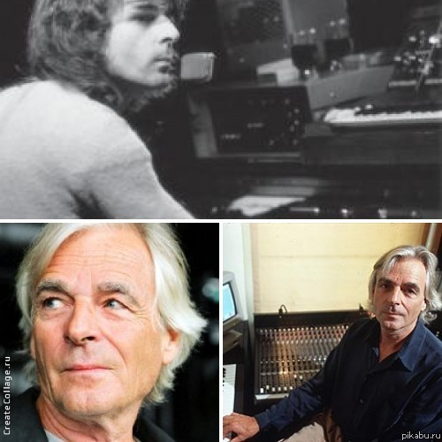 Shine on Rick! сегодня 15 сентября 4ая годовщина смерти клавишника великой английской рок-группы Pink Floyd