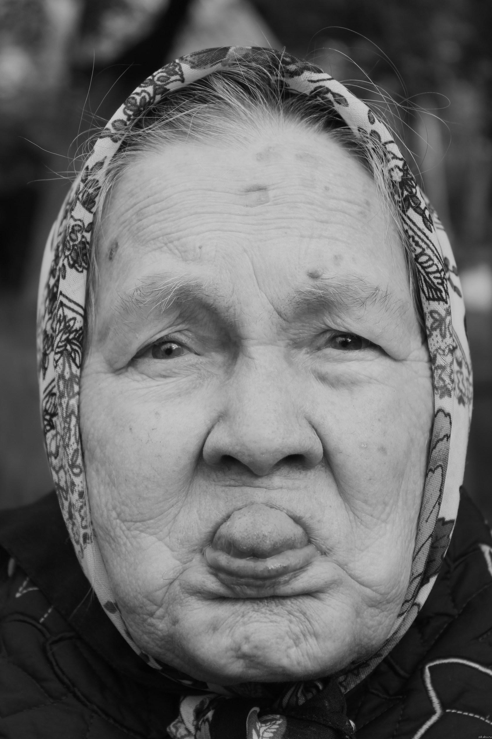 Фото красивых бабушек 25 фотография