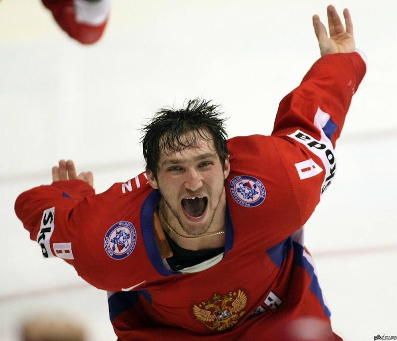Почему хоккей популярен в россии 114