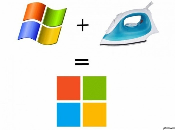 лого microsoft новый: