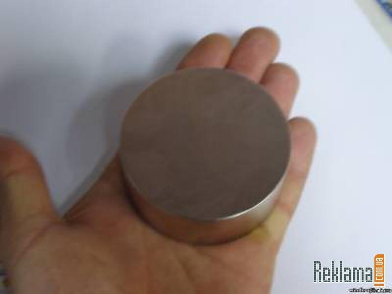 Как в домашних условиях сделать неодимовый магнит