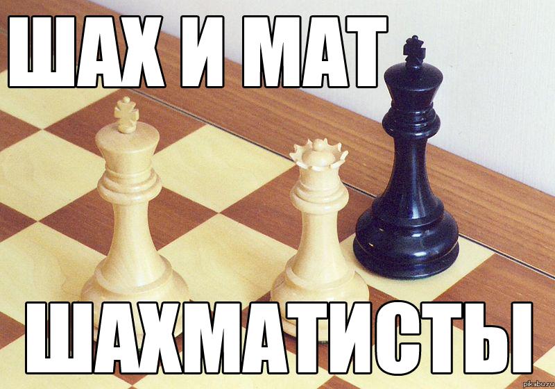 Шах И Мат Торрент Скачать - фото 4