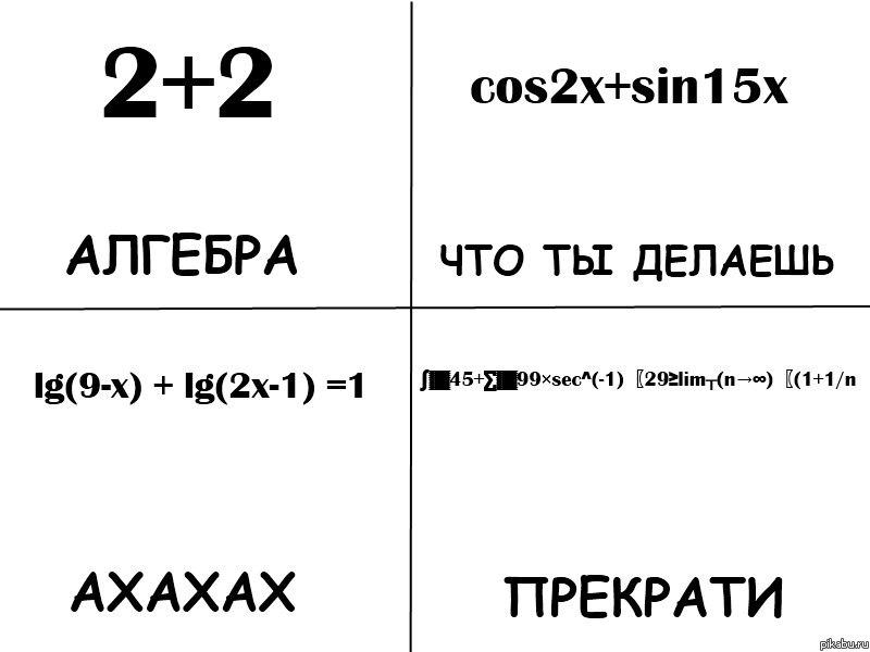 алгебра скачать бесплатно