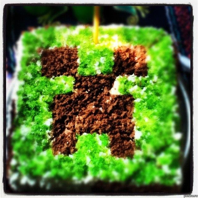 Торты на день рожденья