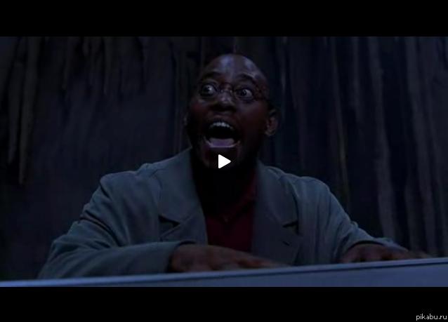 Я просто хотел посмотреть фильм и нажал на стоп... случайно.