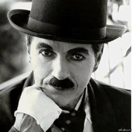 Чаплин, Чарльз — Википедия