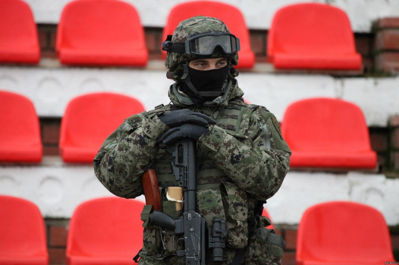 Рисунки спецназовцев россии