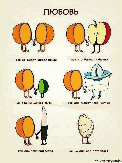 Скачать смешные картинки про любовь