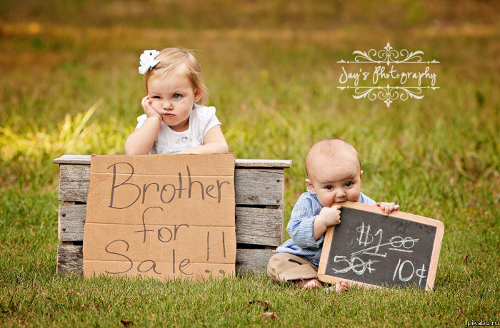 Идеи для фото братиков