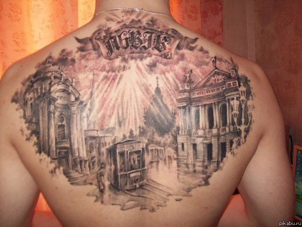 Тату Леры Кудрявцевой: значение, фото татуировки 94