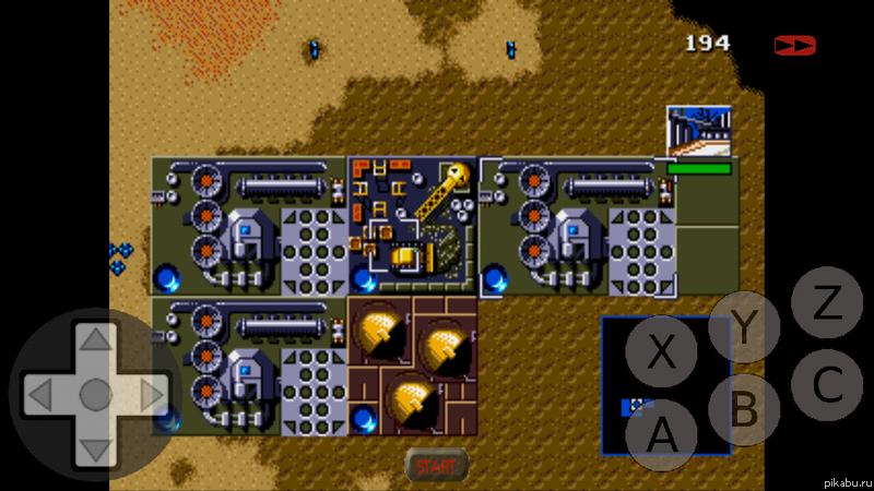 Посмотрел я на пост про игры 1992 года и загорелось поиграть на своём андроиде....... Dune 2 - яркое воспоминание из школы! причем ни одна из других игр серии DUNE(DUNE 2000 и т.д.) не понравилась!