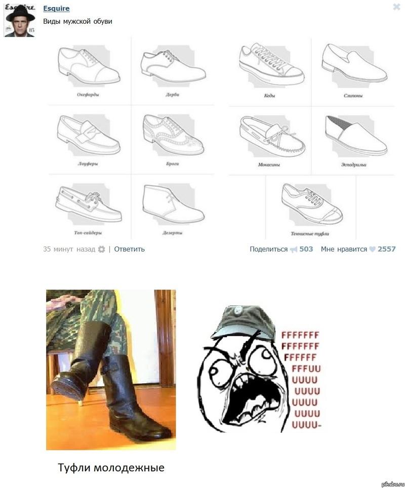 Видов классической обуви | GQ стиль | Мода | Мужской
